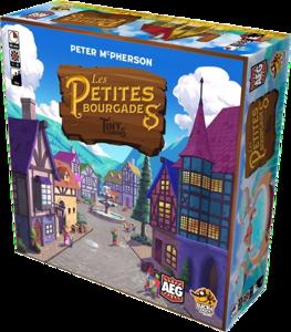 Pettie Bourgade